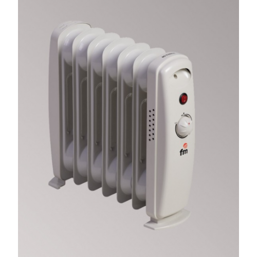 Radiador de aceite FM Mini 900W