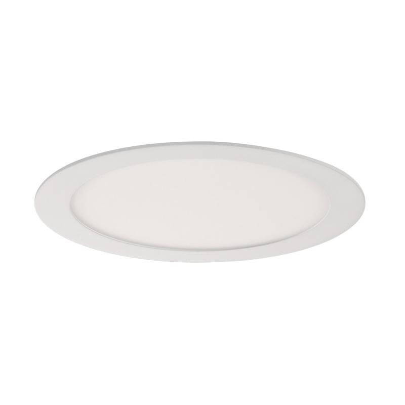 Downlight 12W I-TEC blanco 6500k