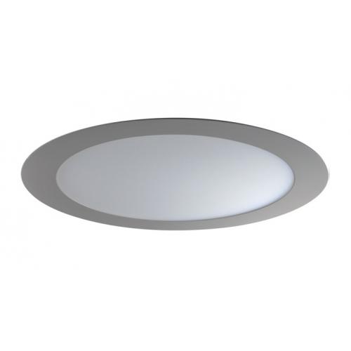 Downlight 12W I-TEC gris 6500k