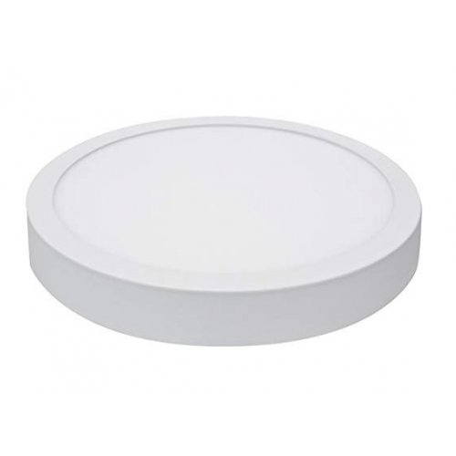 Downlight 18W HEPOLUZ blanco 6000k