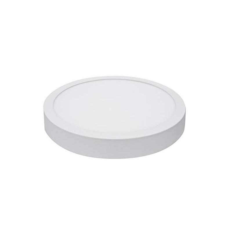 Downlight 18W HEPOLUZ blanco 6000k