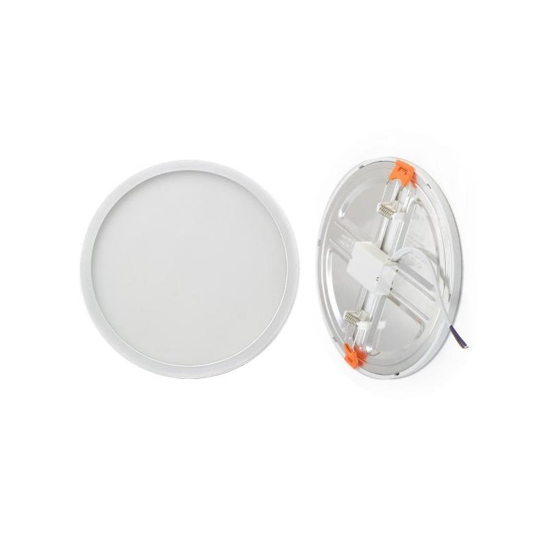 Downlight 20W blanco 6000k ajustable