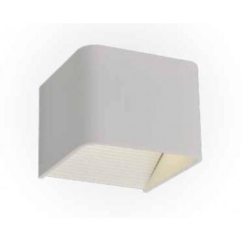 Aplique superficie led 5W ESKRISS blanco