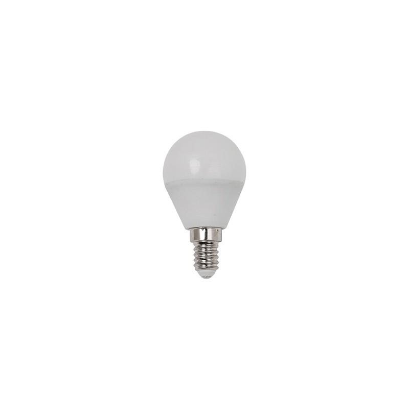 LAMPARA ESFERICA LED 5W