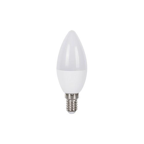 LAMPARA VELA LED 8W