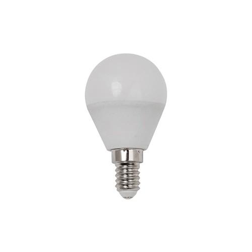 LAMPARA ESFERICA LED  5W 6000K