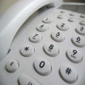 Teléfonos y fijos